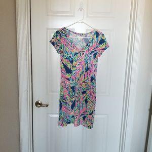 Lilly pulitzer dress SZ S